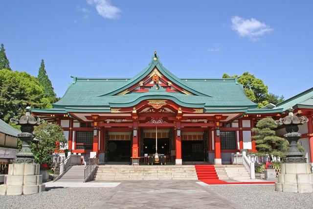2016年はこれで安心! ジャンル別おススメ神社(仕事・金運編)