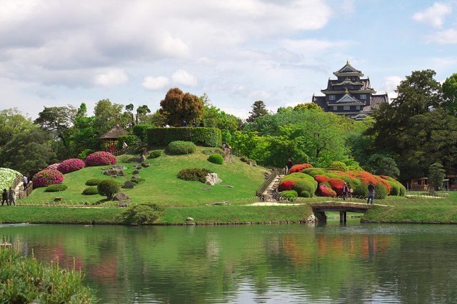 大学の春休みに! 中国・四国地方の観光スポット