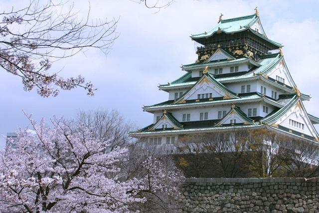 桜シーズンにもうってつけ? 近畿観光スポット