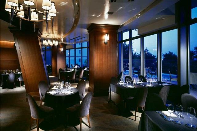 男を上げる! 夜景のきれいなレストラン特集