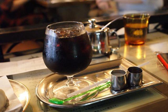 東京のレトロな雰囲気を味わう! 浅草上野の純喫茶