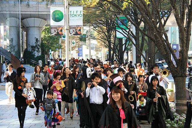 2016年のハロウィンイベント特集!!