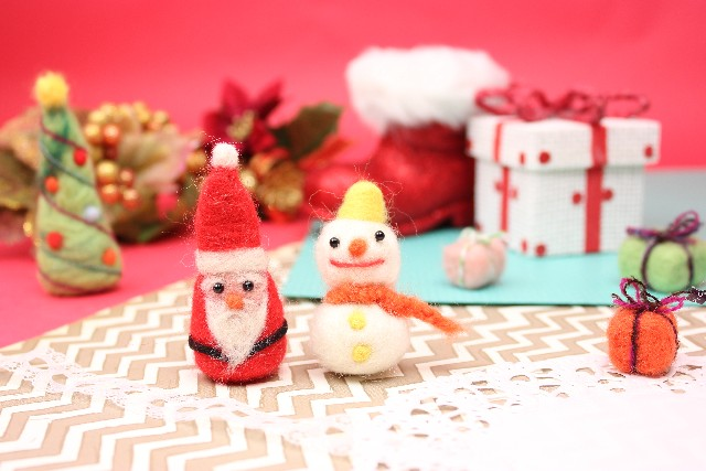 クリスマスは2人きりが良い! 喧噪を避けられるデートポイント!
