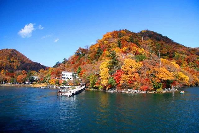 秋の日光! 行楽旅行デート! 日帰り編!