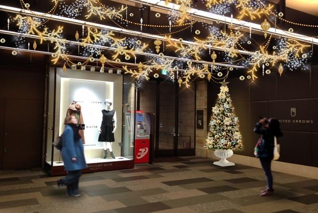 クリスマスのシンボル! 東京のクリスマスツリーを観に行こう!