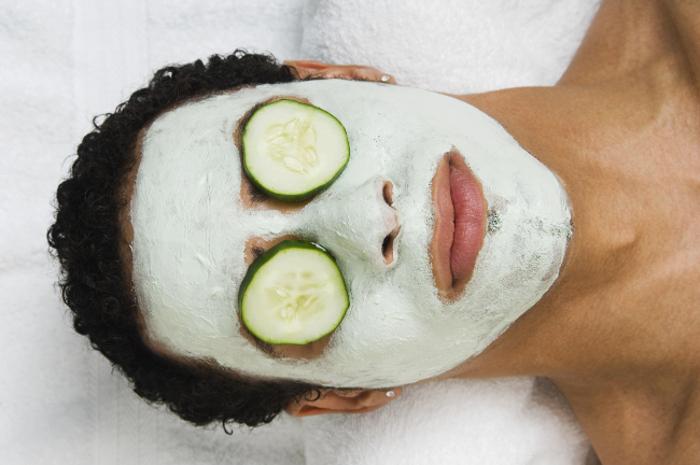 モテる男のスキンケア講座① 顔のセルフケア意識ランク定義